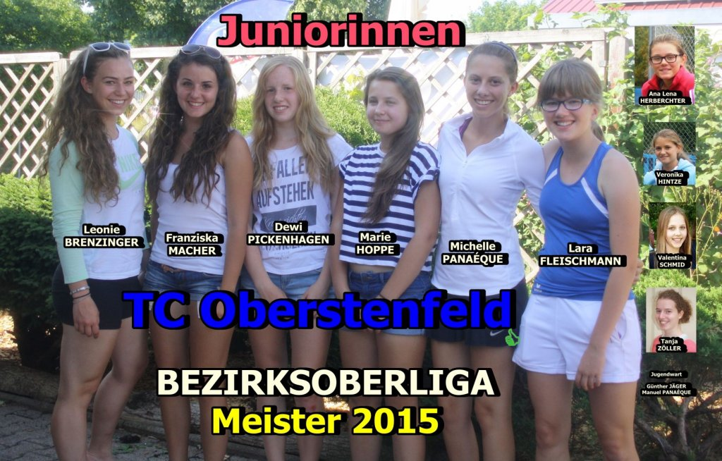 juniorinnen